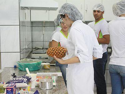 Técnico em Nutrição e Dietética o que faz