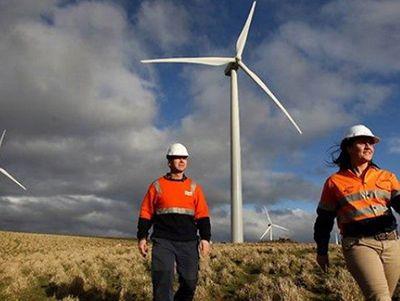 Técnico em Sistemas de Energia Renovável o que faz