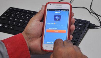 Veja como Instalar o App do PIS/Pasep