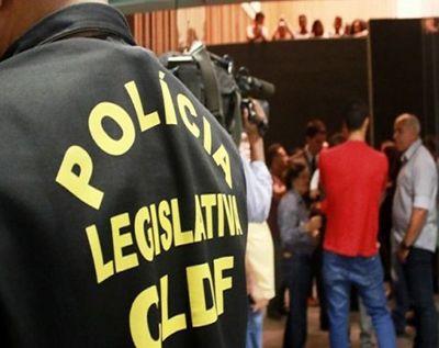 Agente e Inspetor da Polícia Legislativa 2018