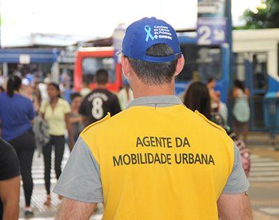 Concurso Agente de Mobilidade Urbana 2018