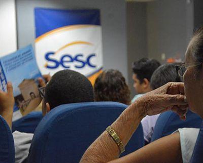 Concurso SESC 2018