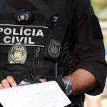 Concursos Polícia Civil 2018