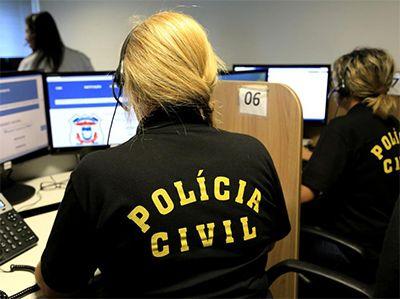 Concursos Polícia Civil
