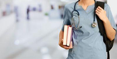 Curso Técnico em Enfermagem da Secretaria da Saúde