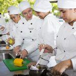 Curso Técnico Gratuito de Cozinha Secretaria da Educação
