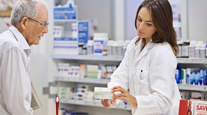Cursos Gratuitos de Atendente de Farmácia, Agente de Portaria e Recepcionista