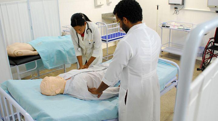 Cursos Gratuitos de Enfermagem, Farmacologia e Primeiros Socorros
