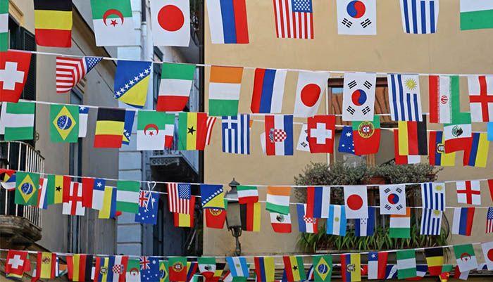 Cursos de idiomas online EaD 2018