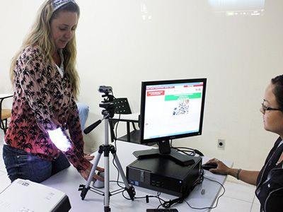 Digitalização vai facilitar acesso a serviços