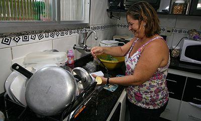 Donas de casa podem se aposentar