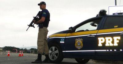 Edital Concurso Polícia Rodoviária Federal (PRF) 2018
