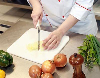 Escola de Gastronomia 2018
