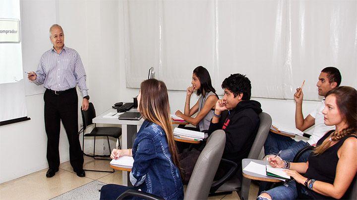 Faculdade de Processos Gerenciais EaD 2018