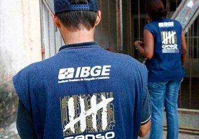 Inscrição Concurso IBGE 2018
