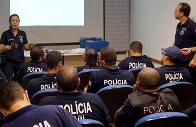 Inscrição Concurso Polícia Civil MG 2018'