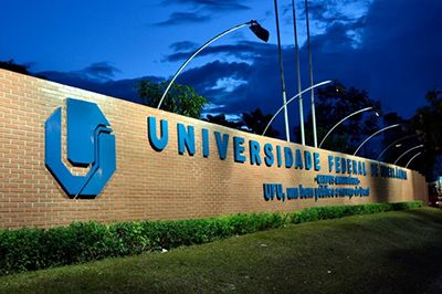 Inscrição Concurso UFU 2018