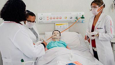 Inscrição Curso Técnico de Enfermagem Secretaria de Educação 2018