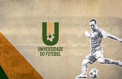 Inscrição Cursos Gratuitos Universidade do Futebol