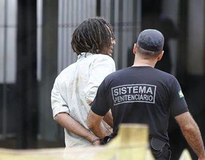 Inscrição Vigilante Penitenciário Temporário Goiás 2018