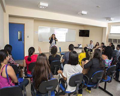 Mestrado Profissional em Educação 2018