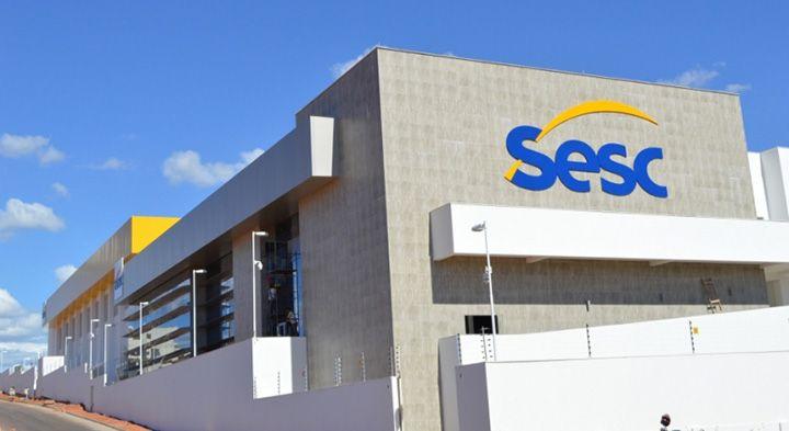 Processo Seletivo SESC 2018