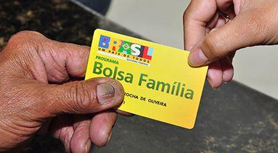 Recuperar Bolsa Família cancelado