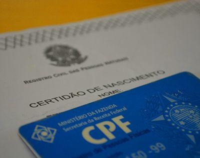 Regularizar o CPF
