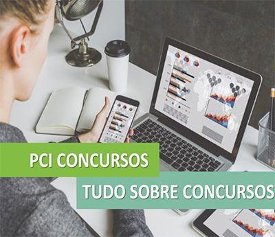 Simulados PCI Concursos 2018