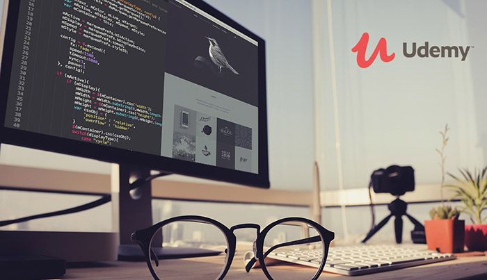 Udemy Cursos Online com Certificado 2018