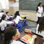 Concurso Aberto para Professor Educação Infantil 2018