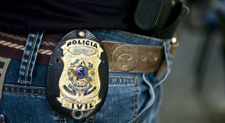 Concurso Delegado da Polícia Civil ES 2018