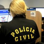 Concurso Polícia Civil RR 2018