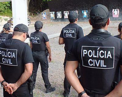 Concurso Polícia Civil RR 2018 Edital