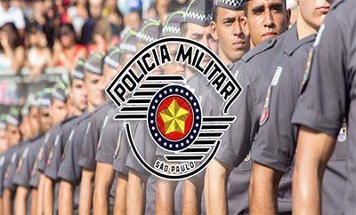 Concurso Soldado PM SP 2018