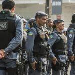 Concursos Policiais 2018