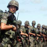 Concursos do Exército oferecem centenas de oportunidades
