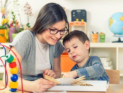 Curso Educação Infantil EaD com certificado