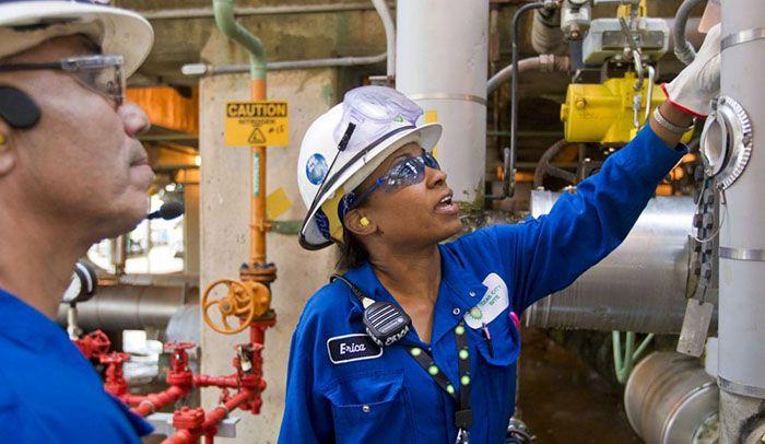 Curso Gratuito de Técnico em Petróleo e Gás 2019