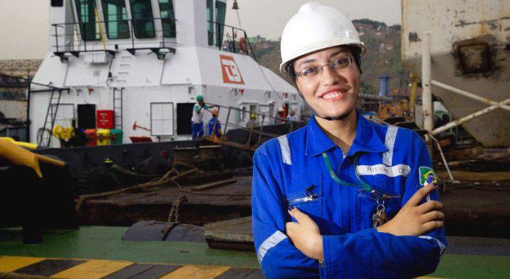 Curso Gratuito de Técnico em Construção Naval 2018