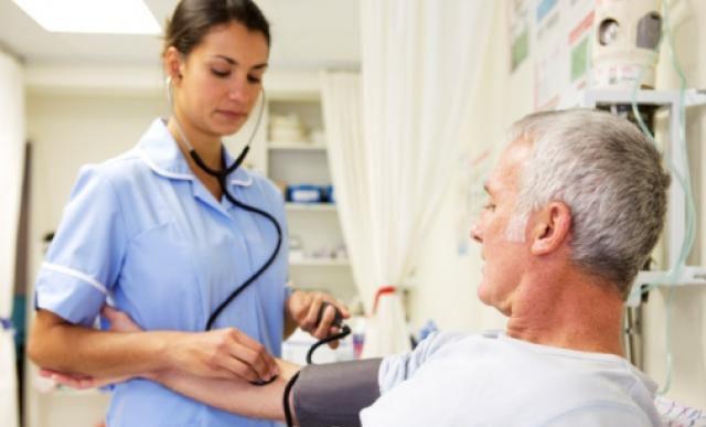 Cursos Gratuitos de Especialização Técnica em Enfermagem 2019