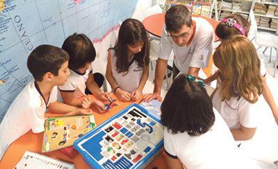 Cursos Online de Educação Infantil 2019