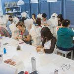 Cursos de Qualificação Senac: Consultoria de Imagem e Estilista de Moda!