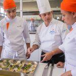 Cursos de Qualificação Senac Gastronomia