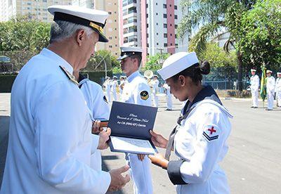 Edital Concurso da Marinha 2018