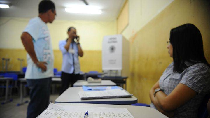 Emprego Temporário Eleições 2018