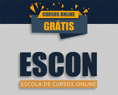Escon Cursos Online Gratuitos