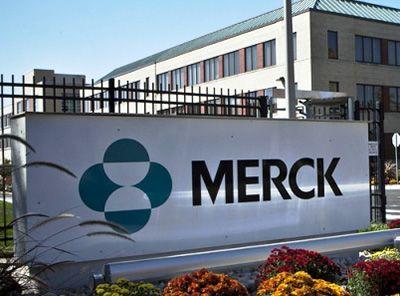 Estágio Merck 2019