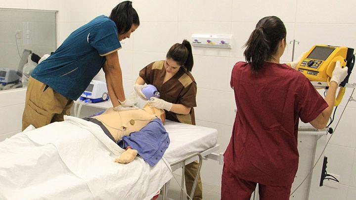 Faculdade Lança Curso de Enfermagem EaD