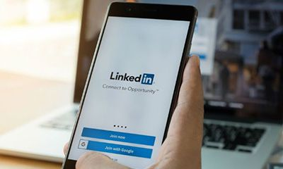 Funcionamento do Linkedin Learning